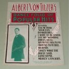 Vintage Albert Von Tilzer 1905 Song Book
