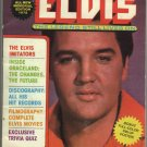 Elvis The legend Lives On 1978 Memorial Edition Magazine