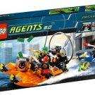 LEGO Agents-8968 River Heist