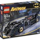 LEGO Batman-7784 The Batmobile Ultimate Collectors' Edition