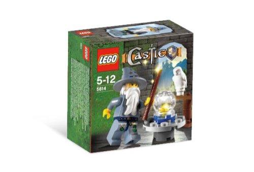 Lego Castle-5614 The Good Wizard