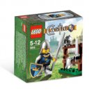 Lego Castle-5615 The Knight
