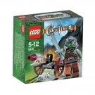 Lego Castle-5618 Troll Warrior