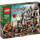 LEGO Castle-7036 Dwarves' Mine