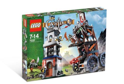 LEGO Castle-7037 Tower Raid