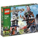 LEGO Castle-7037 Tower Raid