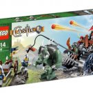 LEGO Castle-7038 Troll Assault Wagon