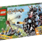 LEGO Castle-7041 Troll Battle Wheel