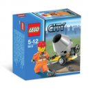 LEGO City-5610 Builder