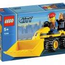 LEGO City-7246 Mini Digger