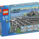 LEGO City-7895 Switching Tracks
