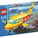 LEGO City-7732 Postal Plane