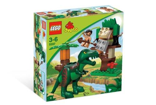 LEGO Dulpo-5597 Dino Trap
