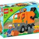LEGO Dulpo-5637 Garbage Truck