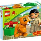 LEGO Dulpo-5632 Animal Care