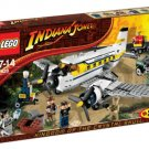 LEGO Indiana Jones-7628 Peril in Peru