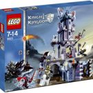 LEGO Knights Kingdom-8823 Mistlands Tower