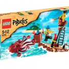 LEGO Pirates-6240 Kraken Attackin