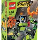 LEGO Power Miners-8957 Mine Mech