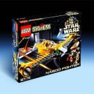 LEGO Star Wars-7141 Naboo Fighter