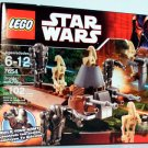 LEGO Star Wars-7654 Droids Battle Pack