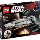 LEGO Star Wars-7663 Sith Infiltrator