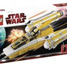 LEGO Star Wars-8037 Anakin's Y-Wing Starfighter