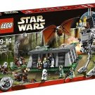 LEGO Star Wars-8038 Battle of Endor