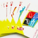 LIPTON MILK TEA AD PLAYING CARDS DECK FOR MAFIA GAME