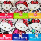 2011 MCDONALDS VALENTINE'S DAY HELLO KITTY 6 FLASH GIFT CARDS