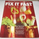 Fix It Fast Cookbook Better Homes and Gardens