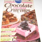Pillsbury Classic  no. 143 Chocolate and other Cravings 1993