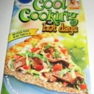 Pillsbury Classic  no. 221 Cool Cooking for Hot Dogs 1999