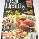 Pillsbury Fast and Healthy 1995 Vol 4 No 6