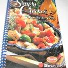 Simply Chicken Family Favorite Recipes Tyson