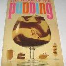The proof of the pudding Jello recipe book
