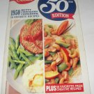 Betty Crocker Collector's 50th Edition cookbook
