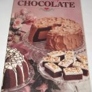 Taste of Home Sweet and Scrumptious Chocolate Cookbook