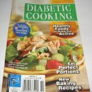 Diabetic Cooking Cookbook