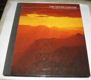 The Grand Canyon Time Life Books by Robert Wallace