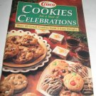 Crisco Cookies for a year of celebrations cookbook Favorite brand name recipes