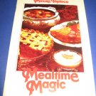 Minute Tapioca Mealtime Magic cookbook