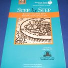 Step by step Eating to lower your High Blood Cholesterol cookbook