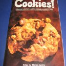 Cookies  cookbook edited by Marian Levine