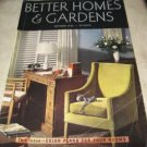 Better Homes and Gardens Magazine October 1935