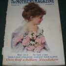 The Mother's Magazine Vol VII Number 5 May 1912