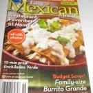 Pillsbury Easy Mexican Meals  recipes cookbook