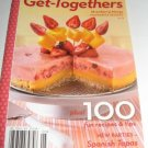 Pillsbury Spring Get Togethers recipes cookbook