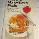 Pillsburys Money Saving Meals 02291 recipe booklet 1970