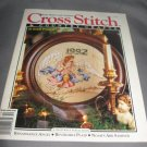 Better Homes and Gardens Cross Stitch December 1992